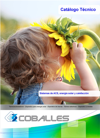 COBALLES CATALOGUE COVER 2014